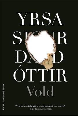 Vold Yrsa Sigurðardóttir 9788711902653