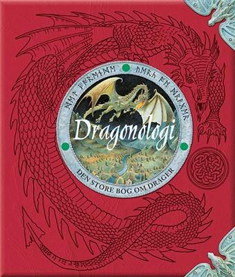 Dragonologi - Den store bog om drager  9788741507316