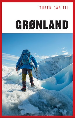 Turen går til Grønland Svend Erik Nielsen 9788740048759