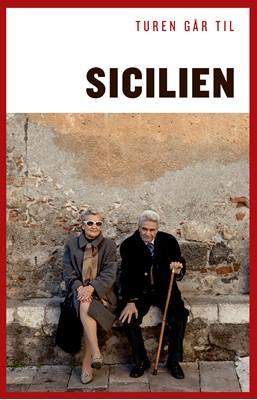 Turen går til Sicilien Cecilie Marie Meyer 9788740042399