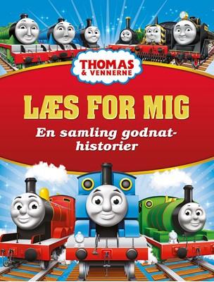 Thomas. Læs for mig  9788793219618