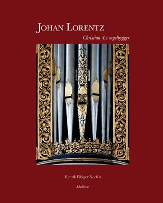 Johan Lorentz Henrik Fibiger Nørfelt 9788779171770