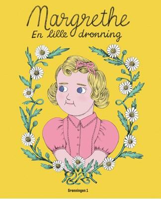 Margrethe Louise Rosenkrands 9788793825086