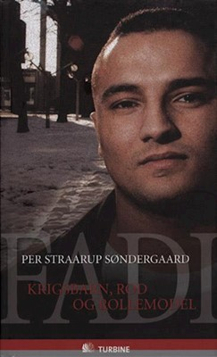 Fadi Per Straarup Søndergaard, Fadi Kassem 9788770183642