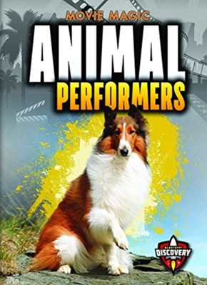 Animal Performers Sara Green 9781626178458