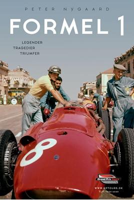 Formel 1 Peter Nygaard 9788711915523