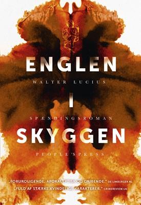 Englen i skyggen Walter Lucius 9788770360371