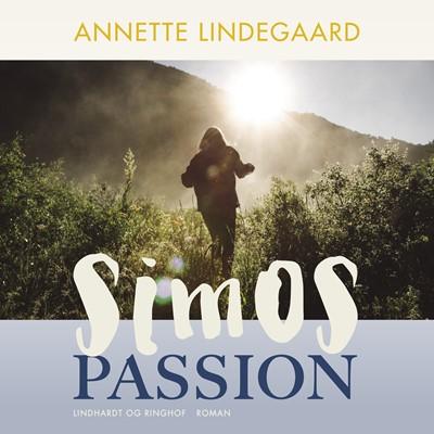Simos passion Annette Lindegaard 9788726083187