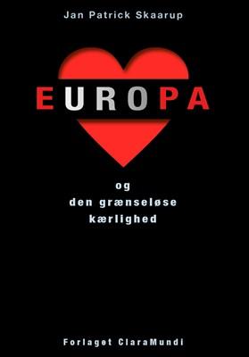 EUROPA Jan Patrick Skaarup 9788793162167