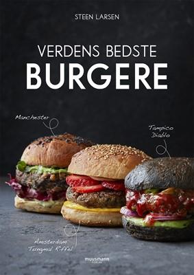 Verdens bedste burgere Steen Larsen 9788793679276