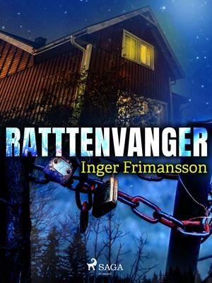 Rattenvanger Inger Frimansson 9788726130027