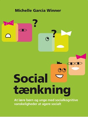 Social Tænkning Michelle Winner 9788793716346