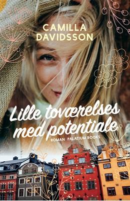 Lille toværelses med potentiale Camilla Davidsson 9788793699977