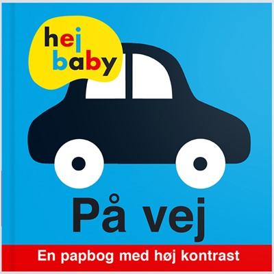 Hej baby - På vej  9788793723023