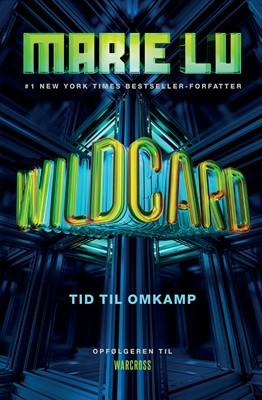 Wildcard (Warcross 2) Marie Lu 9788741501376