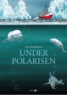 Under polarisen Line Renslebråten 9788770183703