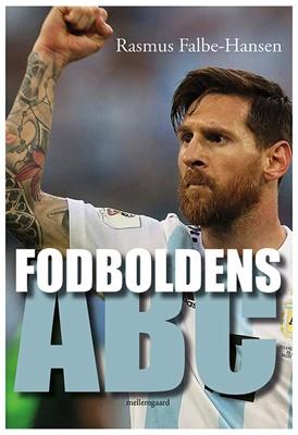 Fodboldens ABC Rasmus Falbe-Hansen 9788772184937
