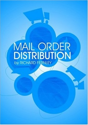 Mail Order Distribution Richard Fernley 9781852526191
