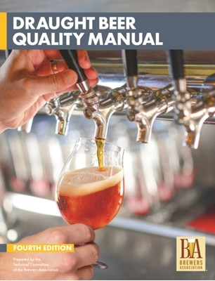 Draught Beer Quality Manual  9781938469602