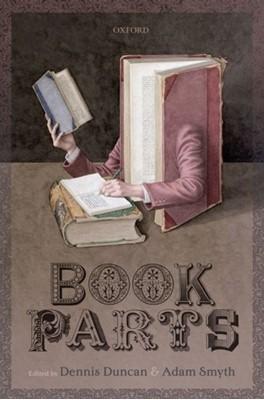 Book Parts  9780198812463