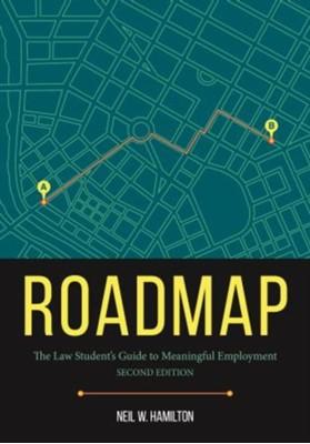 Roadmap Neil W Hamilton 9781641050227