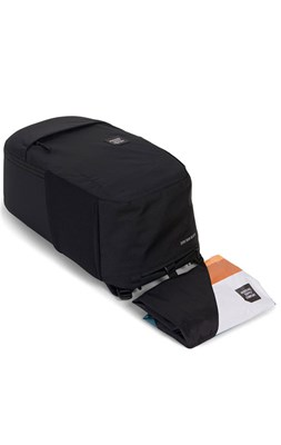 Herschel Rygsæk Mammoth, Sort (medium)  0828432106783