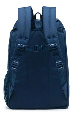 Herschel Rygsæk Little America Youth, Navy  0828432247936