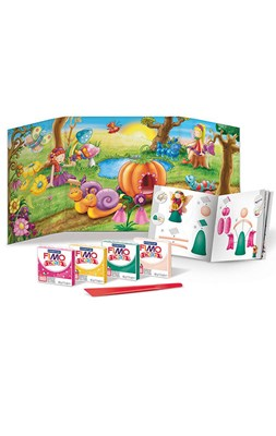 """FIMO Kids sæt, """"Fairy"""" - Feer  4007817037348"""