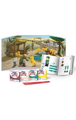 """FIMO Kids sæt, """"Ranger"""" - Parkbetjent  4007817037461"""
