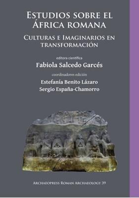 Estudios sobre el Africa romana  9781784919078