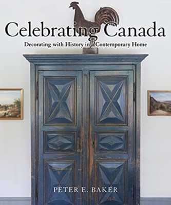 Celebrating Canada Peter E. Baker 9781459740327