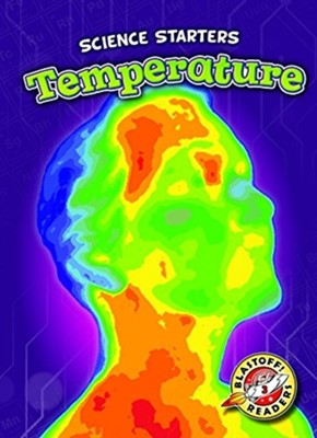 Temperature Carolyn Bernhardt 9781626178120