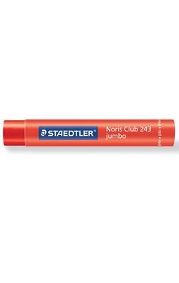 STAEDTLER Noris Club jumbo olie pastel kridt, 24 stk.  4007817243015