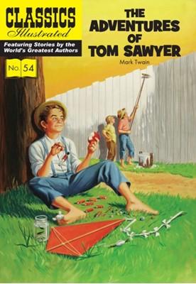 The Adventures of Tom Sawyer Mark Twain 9781911238485