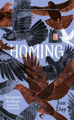 Homing Jon Day 9781473635388
