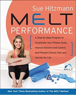 MELT Performance Sue Hitzmann 9780062882424