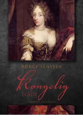 Kongelig nåde Børge Janssen 9788711925133