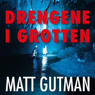 Drengene i grotten Matt Gutman 9789176338247