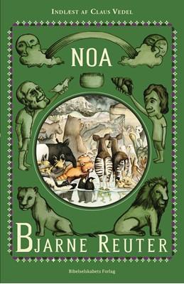 Noa Bjarne Reuter 9788775239795