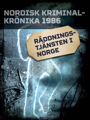 Räddningstjänsten i Norge - Diverse 9788726038002