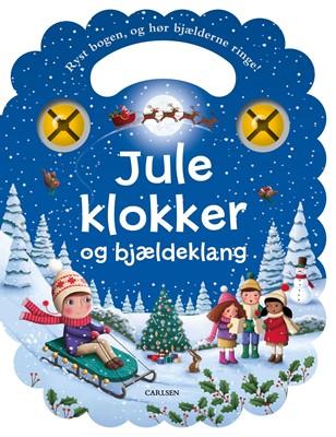 Juleklokker og bjældeklang  9788711917695