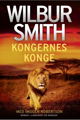 Kongernes konge Wilbur Smith 9788711905784