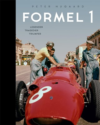 Formel 1 Peter Nygaard 9788711917664
