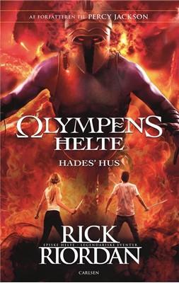 Olympens helte (4) - Hades' hus Rick Riordan 9788711915233