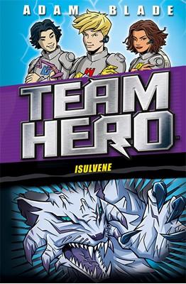 Team Hero (9) Isulvene Adam Blade 9788762731523