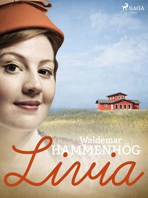 Livia Waldemar Hammenhög 9788726147018