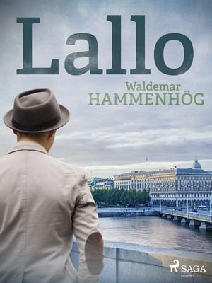 Lallo Waldemar Hammenhög 9788726146875