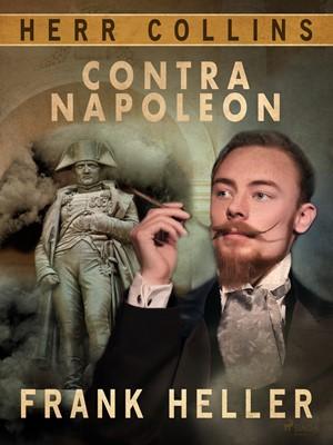 Herr Collin contra Napoleon Frank Heller 9788711954775