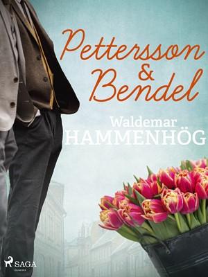 Pettersson & Bendel Waldemar Hammenhög 9788726147230