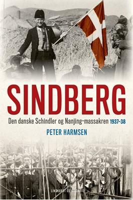 Sindberg Peter Harmsen 9788711913949